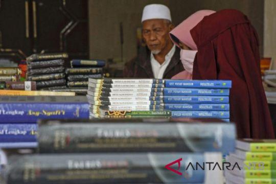 25 Penerbit Ramaikan Pameran Buku Islami NTB