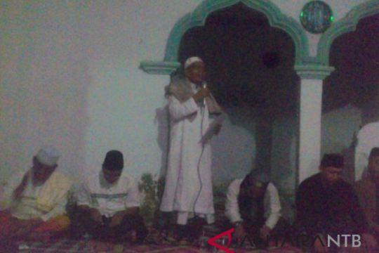 Sosialisasikan hasil pembangunan melalui Safari Ramadhan