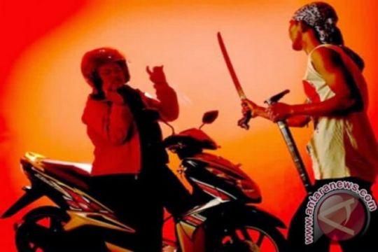 Polisi buru pembegal turis Jerman di Lombok Tengah
