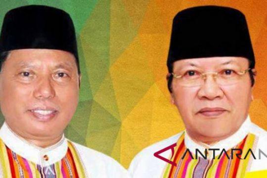 Pilkada Lombok Timur - Hasil Survei LSI Pasangan Sukma Unggul