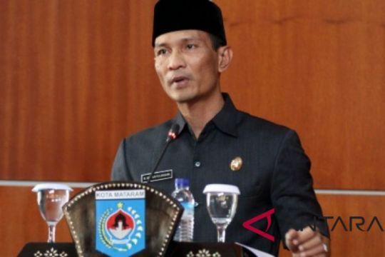 Wawali Mataram minta titik pengungsian segera dikosongkan