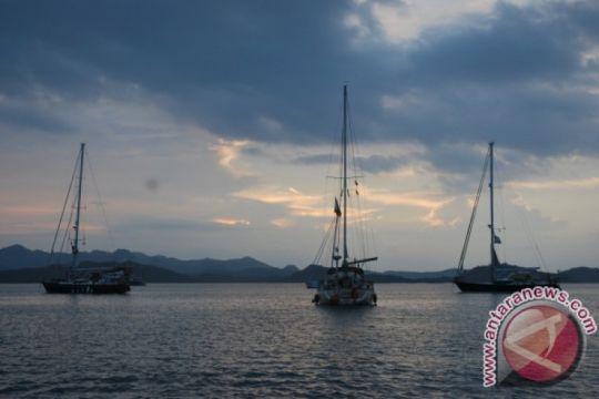 Kemenhub izinkan yacht asing masuk lewat Marina Del Ray Sekotong