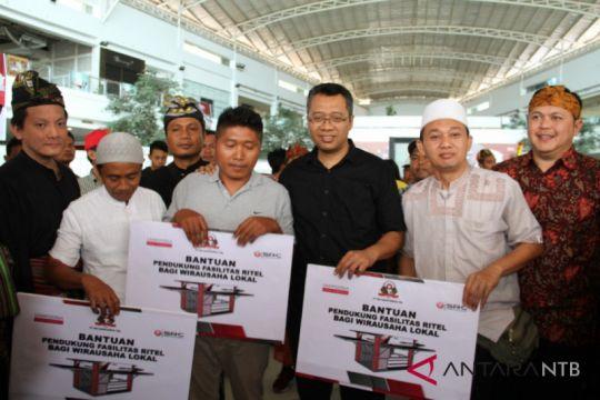 Sampoerna gelorakan bangun kembali ekonomi Lombok pascagempa