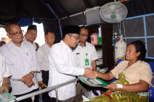 Bupati Lombok Utara Keluarkan Imbauan Bantuan Stimulan