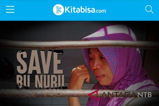 Artikel - Baiq Nuril potret hukum di Indonesia