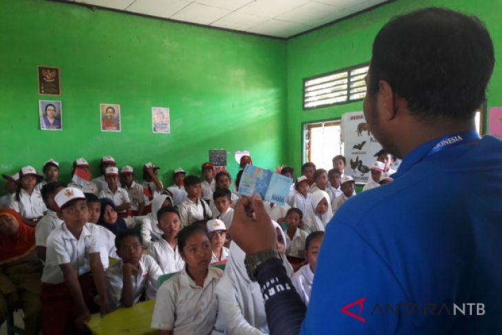 BI perkenalkan Pahlawan rupiah kepada pelajar pelosok