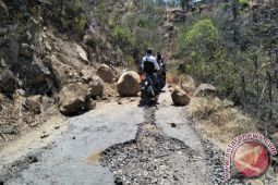 4.9 Magnitude Earthquake Jolts Lembata