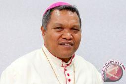 Paus Fransiskus Menerima Pengunduran Diri Uskup Ruteng