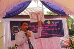 142 Wanita Kupang Terserang Kanker Serviks