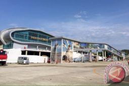 Angkasa Pura Kelola Bandara Komodo