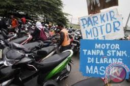 Parkir Sumbang Pad Rp1 Miliar