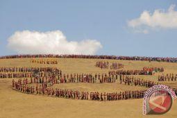 Festival Likurai jadi top event nasional
