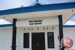 RPH Kupang Segera Beroperasi