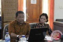 Pemerintah Kaji Lahan Untuk Relokasi Korban Gempa