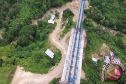 Desain Jembatan Petuk Harus Dipercantik