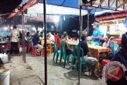 Wisatawan Keluhkan Kebersihan Kuliner