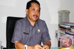 Lima Kabupaten Sudah Mendapat Bantuan Kekeringan