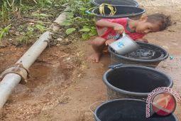 Kupang Krisis Air Bersih