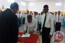 Anggota PPK Diharapkan Bekerja Profesional
