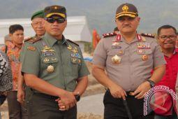Kapolda Ingatkan Kepala Daerah Deteksi Dini Terorisme