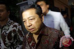 KPK Bisa Jemput Paksa Setya Novanto