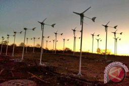 TTS Miliki Potensi Tenaga Angin 15 MW