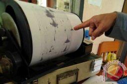 Gempa berkekuatan 5,0 SR guncang Kupang