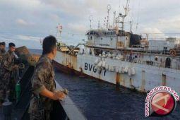 PSDKP fokus pada pencegahan destructive fishing