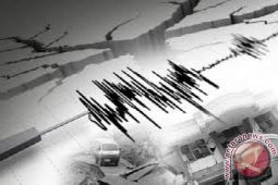 Gempa guncang Sumba Barat