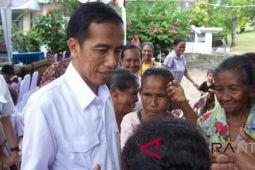 Gubernur undang Presiden Groundbreaking proyek palmerah