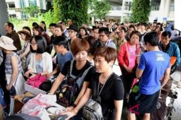 Chinese dominate foreign tourists visiting Labuan Bajo