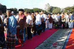 Umat muslim diminta dukung pembangunan NTT