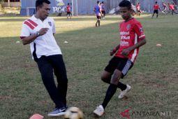Coaching Clinic Pelatih Bali United