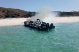 Kerugian akibat kapal terbakar Rp2 miliar