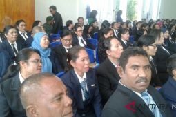 421 ASN Kota Kupang dapat satya lencana dari Presiden Jokowi
