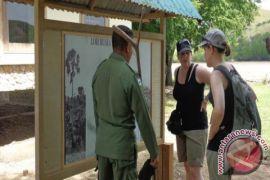 Australia dominasi kunjungan wisatawan asing ke Komodo