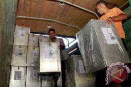 Sumba Tengah masih kekurangan surat suara