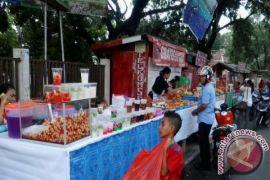 Kuliner Ramadhan ramai dikunjungi warga
