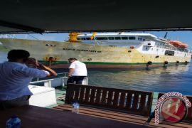 Kapal Sabuk Nusantara Beroperasi Kembali Jumat