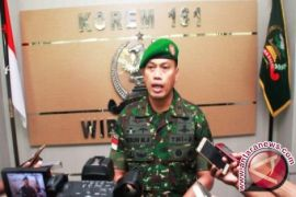 Danrem: Yohanis akan diprioritaskan menjadi prajurit TNI