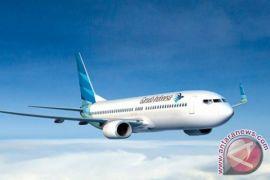 Garuda Buka Rute Penerbangan Kupang-Makassar