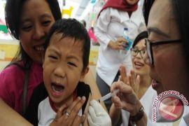42 Persen Bayi di NTT Dalam Acaman Difteri