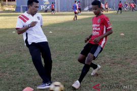 Coaching Clinic Pelatih Bali United