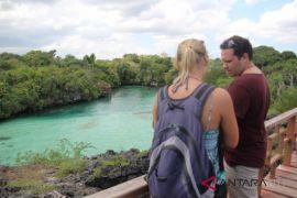 Artikel - Keajaiban alam Danau Weekuri
