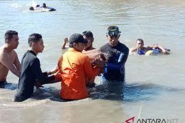 Tim SAR temukan korban yang tewas tenggelam