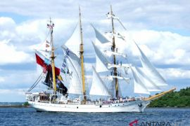 Lembata dapat armada kapal Pinisi