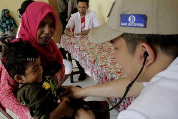 Bakti Sosial BI di Pulau 3T