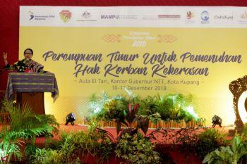 Konferensi Perempuan Timur 2018