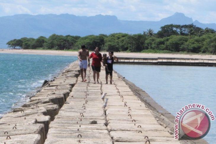 NTT lanjutkan pembangunan infrastuktur pantai Lasiana