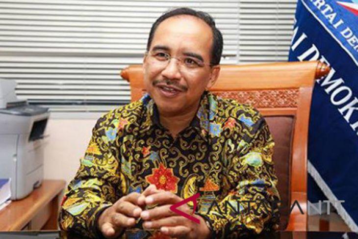Wali Kota Kupang dilaporkan ke polisi